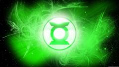 Green Lantern Wallpapers