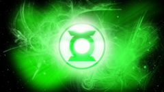 Weekly Wallpaper Green Lantern New Guardians