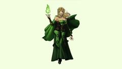 Enchantress Comic Wallpapers