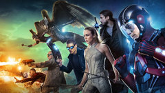 Legends Of Tomorrow wallpapers HD