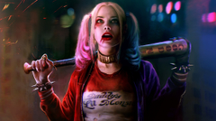 Wallpapers Harley Quinn Margot Robbie Suicide Squad Movies
