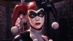 Harley Quinn Clown Suicide Squad 4K Ultra HD Desktop Wallpapers