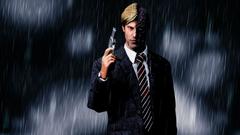 ScreenHeaven DC Comics Harvey Dent The Dark Knight Two