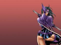 DC Universe OnlineThe Hunt Origin Crisis