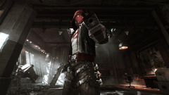 Jason Todd screenshots image and pictures