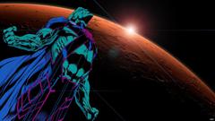 Martian Manhunter Wallpapers Full HDQ Martian Manhunter Pictures