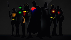 Related Keywords Suggestions for Martian Manhunter Logo Wallpapers