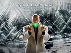 Superman Returns Movie Wallpapers
