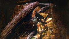 Hawkgirl HD Wallpapers