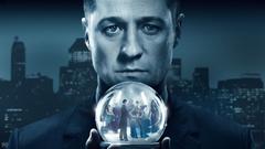 Wallpapers Gotham Season 4 Ben McKenzie James Gordon 4K TV