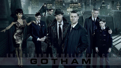 Gotham WallPapers