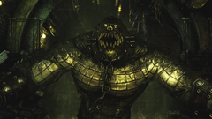 Batman Arkham Asylum CROC Wallpapers