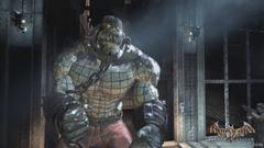 Batman arkham asylum killer croc wallpapers