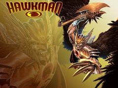 Savage Hawkman 3 by Superman8193