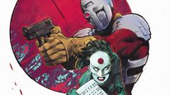 DC Deadshot Katana