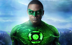 Green Lantern John Stewart Wallpapers