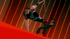 Batman The Brave and the Bold HD Wallpapers