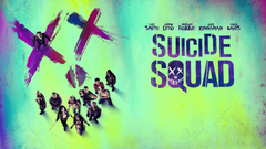 Join the Squad With These Suicide Squad Wallpapers