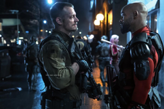 Suicide Squad image Suicide Squad Still Rick Flag and Deadshot