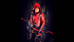 Arsenal Roy Harper Theme
