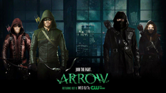 NGN MOVIE TV ARTICLES ARROW HITS ITS MARK ONCE AGAIN