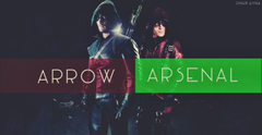 Arrow Arsenal Wallpaper Season 3