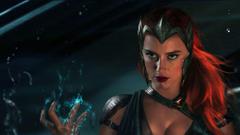 Mera in Aquaman 5k Wallpapers