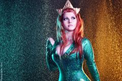 Mera Cosplay Aquaman HD Movies 4k Wallpapers Image Backgrounds
