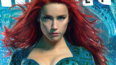 Aquaman Amber Heard Reveals Mera Is Polar Opposite To Arthur Details