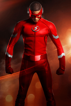 You Can t Catch Me Barry by Bosslogix