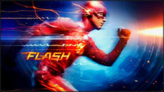 The Flash Zoom Wallpapers