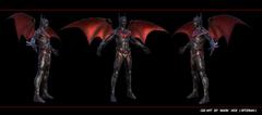 DSNG S SCI FI MEGAVERSE THE BEST BATMAN BEYOND COSPLAY COSTUME