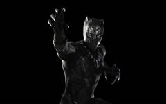 Black Panther Captain America Civil War Wallpapers