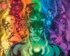 Star Sapphire Comic Wallpapers