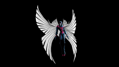Archangel Wallpapers and Backgrounds Image