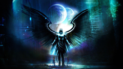 Angels Wallpapers Group