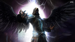 Archangel wallpapers