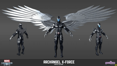 Marvel Heroes Angel Pictures and Ideas on Meta Networks