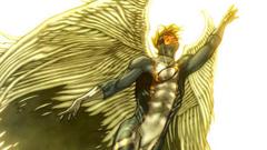 Angel Archangel Tribute Evil Angel
