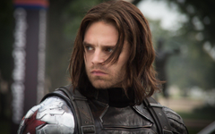 Captain America The Winter Soldier Bucky Barnes Wallpapers HD