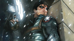 Off My Mind Bucky Barnes and Espionage in the Marvel Universe