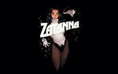 Zatanna Computer Wallpapers Desktop Backgrounds 1600x1000 Id 377077