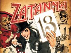 Zatanna Computer Wallpapers Desktop Backgrounds 1280x960 Id 237235