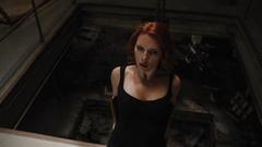 women Scarlett Johansson The Avengers Black Widow HD Wallpapers