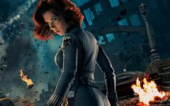 Scarlett Johansson says Avengers Age of Ultron s script is dark and
