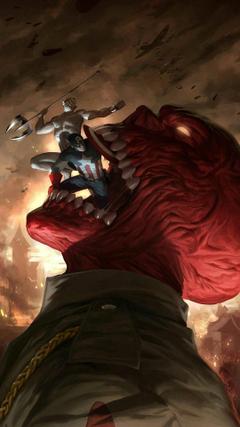 Captain America Namor vs Red Skull https pagez 4136 36