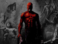 Daredevil The Man Without Fear Wallpapers JeiLinan
