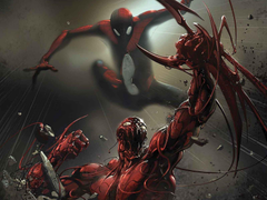 Superior Carnage Wallpapers