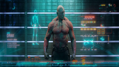 Guardians of The Galaxy full trailer and even more HD photos