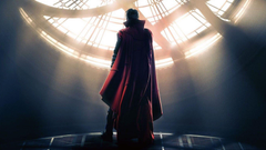 TOP 60 Doctor Strange Wallpapers Pictures And Image